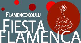Flamencokoulu Fiesta Flamenca Logo